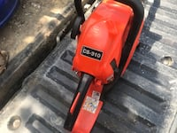 red and black Toro snow blower Germantown, 20876