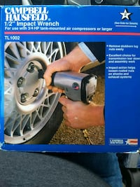 Air Impact Wrench Pevely