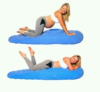 Cozy bump pregnancy pillow 19 mi