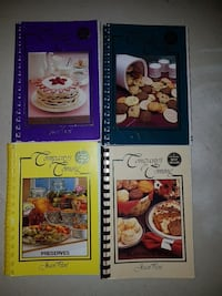 Company's Coming cookbooks Whitby, L1M 2M8
