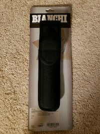 Bianchi compact light holster Stafford, 22554