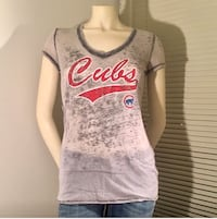 Women's Cubs Authentic MLB Sportswear! Indianapolis, 46204