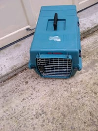Small pet carrier 43 km