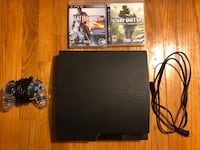 PS3 Bundle Catonsville, 21228