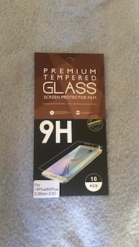 iPhone 6plus and 6s plus screen protector  Calgary, T3G 1Z9