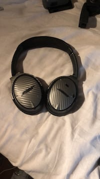 Bose qz 35 sort med carbon lock stickers Bergen, 5055