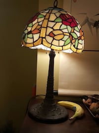 Old Tiffany style lamp Leesburg, 20175