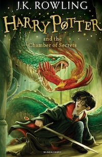 Harry Potter and the Chamber of Secrets  COLOMBO