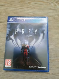 Prey PS4 Ringsaker, 2365