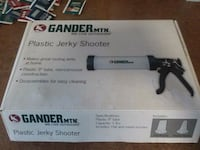 gander mountain jerky shooter  Niagara Falls