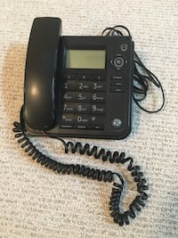 Telephone with Call Display