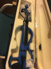 Electric Violin  Beltsville, 20705