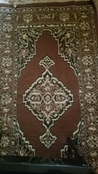 Small rug  Bristow