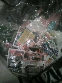 Tons of baseball cards some old all for 5 Johnson City, 37601