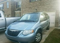 Chrysler - Town and Country - 2006 Baltimore, 21207