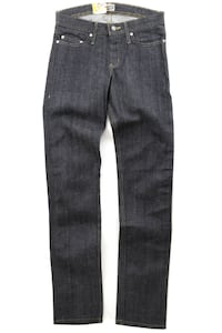 NAKED AND FAMOUS RAW SELVEDGE NEW WITH TAGS WOODSTOCK
