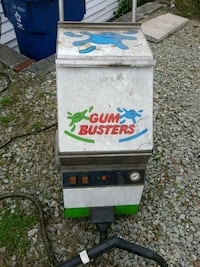 Gum busters Youngwood, 15697