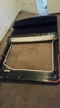 Slider roof for 2012 Jeep Liberty  Kannapolis, 28083