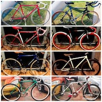 Smaller frame size QUALITY BUILT Bike's, GR8 Prices!