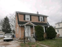 HOUSE For Rent 3BR 2BA Baltimore