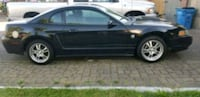 2002 Ford mustang 40th edition  Vancouver, 98685