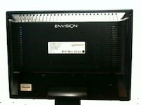 Envision LCD PC Monitor Mineral