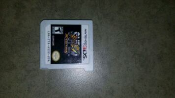 STREET FIGHTER 3D EDITION GAME NINTENDO 3 DS @ BUY AND SELL KINGS