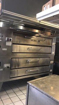 Bakers pride oven South Lyon, 48178