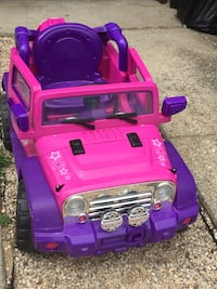 Kids electric car, Power wheels,My little PonY  East Patchogue, 11772