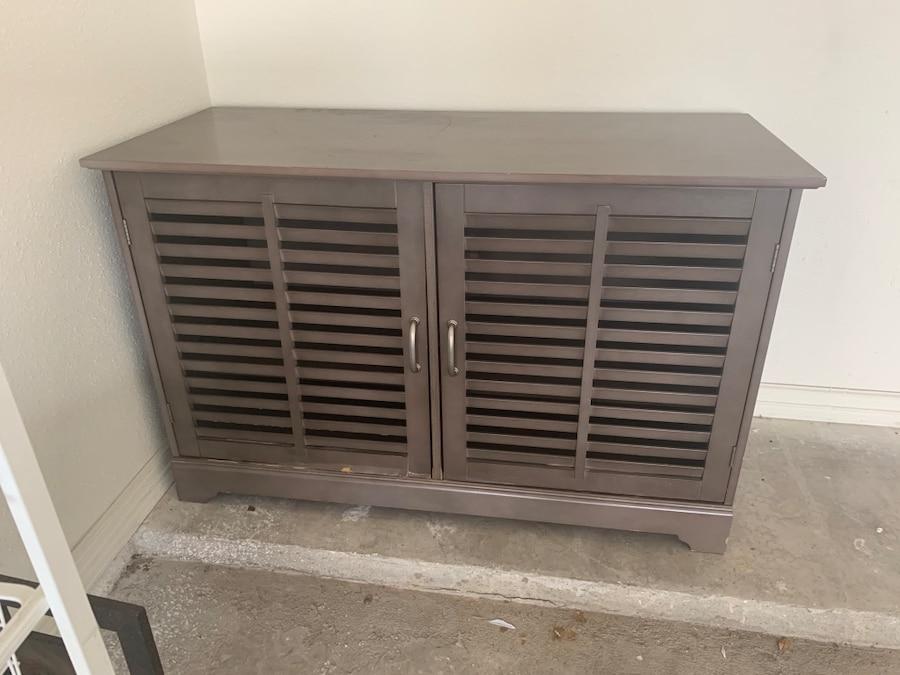 Photo Dresser / TV Stand for Sale