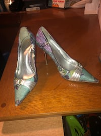 Bakers Heels Size 8.5. 10$ Each! Leominster, 01453