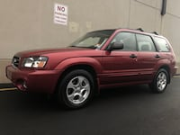 Subaru - Forester - 2004 Hasbrouck Heights, 07604
