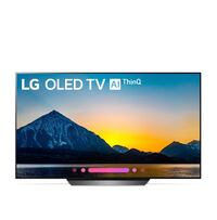 "LG 55"" 4K ultra HD HDR smart OLED  Milpitas, 95035"