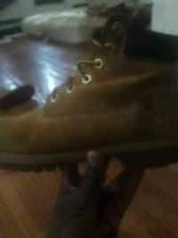 Timberland  Capitol Heights, 20743