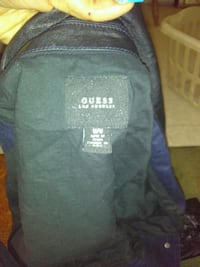 Guess leather jacket Virginia Beach, 23462