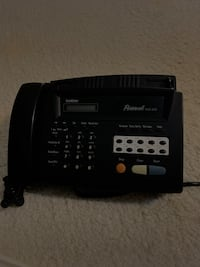 Brother Fax model 255 Toronto, M2N 7M2