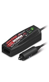 Traxxas 2975 4-Amp DC Peak Detecting NiMH Fast Charger Mississauga, L5V 1A3