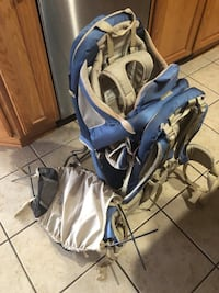 Kelty carrier up to 40 pounds Faribault, 55021