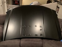 07-13 GMC HD Hood with chrome accent West Chester, 19380