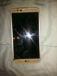 gold Samsung Galaxy android smartphone Minneapolis, 55412