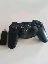 PS3 Bluetooth controller with Bluetooth dongle New Westminster, V3M 2M7