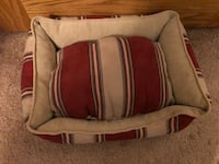 Dog Bed Never used. See info and pics for details  Tinley Park, 60477