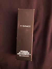 MAC Foundation brand new shade 6.0 Fairfax, 22032