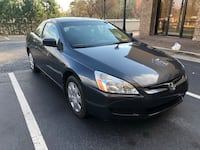 Honda Accord  [PHONE NUMBER HIDDEN]  miles  Marietta, 30066