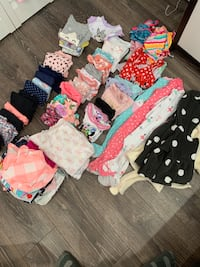 Baby clothes (TAKE IT ALL For $20)