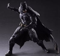 Batman Dawn of Justice. Figura artesanal  6099 km