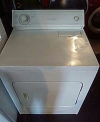 Whirlpool dryer heavy duty extra large capacity