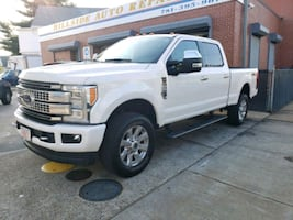 Ford - F-250 - 2017