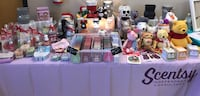 Scentsy Open House today December 16th from 2pm to 5pm  El Paso, 79928