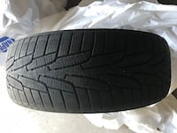 Bmw three series snow tires. I don't want to google info about it so $30, one season left on these. Sold the car. More money if I have to look up sizing information. Four tires, $30 pick it up.  Oakville, L6J 5H5